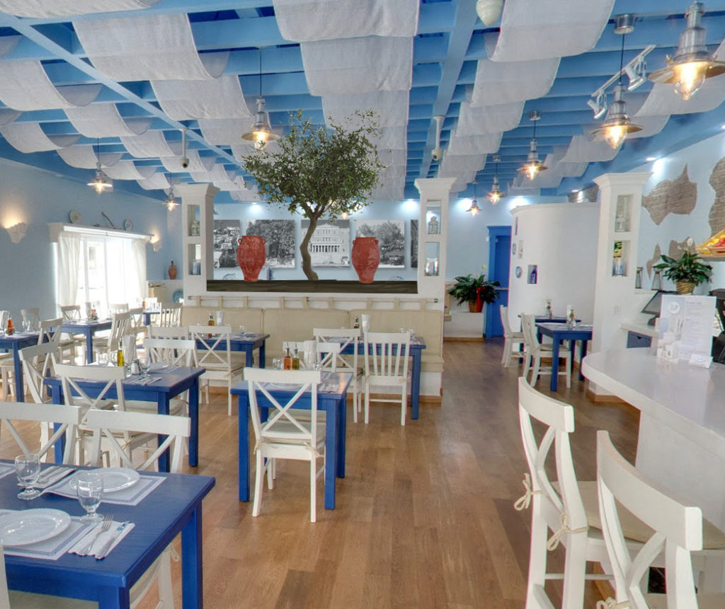 Platía Greek Kitchen Syosset, NY